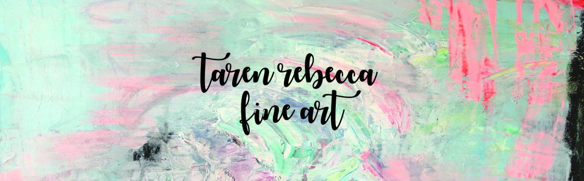 Taren Rebecca Fine Art